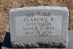 Clarence Robert Aitchison