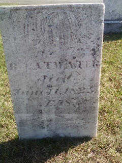 Benjamin Atwater