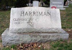 Clifford Jay Harriman
