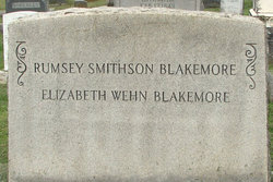 Rumsey Smithson Blakemore
