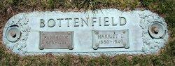 Harriett Esther <I>North</I> Bottenfield