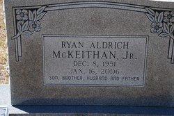 Ryan Aldrich McKeithan, Jr