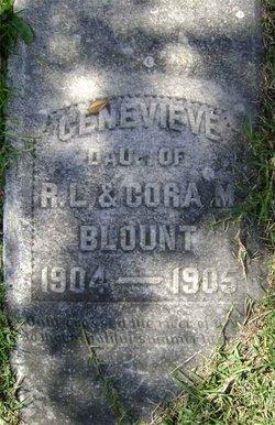 Genevieve Blount