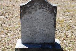 Margaret Lafayette <I>McKeithan</I> Edwards