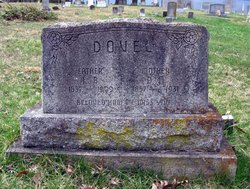 Lucius Bonaparte Dovel