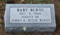 Baby Burns