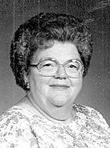 Norma Jean <I>Haynes</I> Rockwell