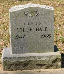 Willie Hale