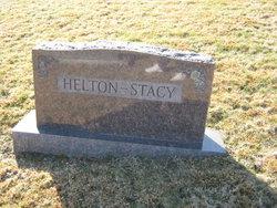 Mary Margaret <I>Helton</I> Stacy