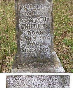 Estella Childers