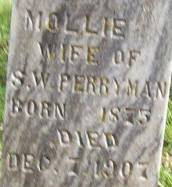 Mollie Perryman