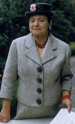 Helena Rubinstein Courielli