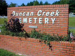 Duncan Creek Cemetery