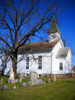 Trowbridge Methodist Cemetery