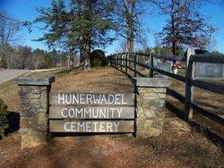 Hunerwadel Cemetery