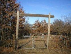 Fairview Christian Cemetery