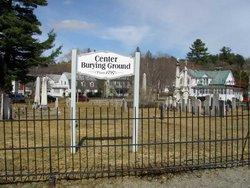Center Burying Ground