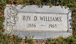 Roy D Williams
