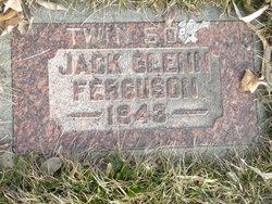 Jack Glenn Ferguson
