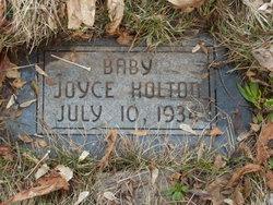 Joyce Holton