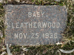 Infant Female Leatherwood