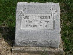Addie Cockrell