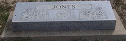 Grace L <I>Gibson</I> Jones
