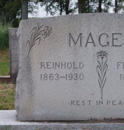 Reinhold Mager