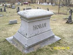 Mary <I>Fonda</I> Hogan