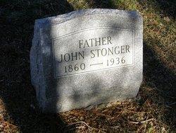 John <I>Stanger</I> Stonger