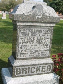 Peter S. Bricker