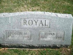 Robert Harold Royal