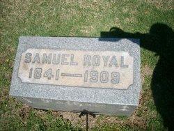 Samuel Royal