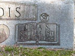 Celia <I>Smith</I> Addis