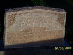 Sherman Cooper