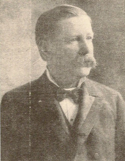 Theodore Franklin Kluttz