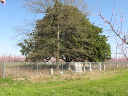 Asbill Cemetery