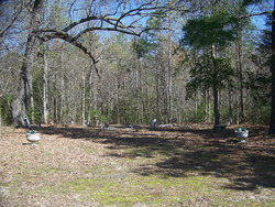 Bland Family Cemetery