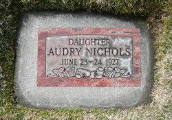 Audry Nichols