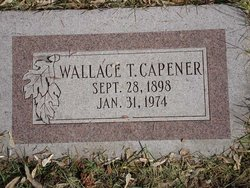 Wallace Turner Capener