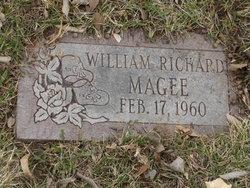 William Richard Magee