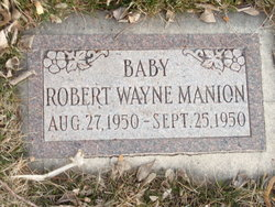 Robert Wayne Manion
