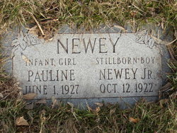 Pauline Newey