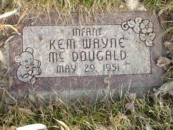 Kem Wayne McDougald