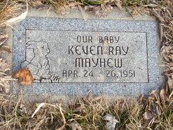 Keven Ray Mayhew