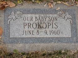 "William ""Baby Boy"" Prokopis"