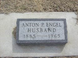 Anton P Engel
