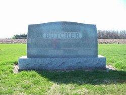 Lucia Gloriene <I>Peebles</I> Butcher