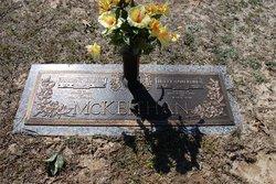 Betty Ann <I>Long</I> McKeithan