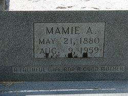 """Mary Alabama """"Mamie"""" <I>Battiste</I> Fields"""